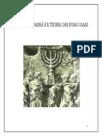 Livro- A b'Rit Chadashá e a Teoria Das Duas Casas
