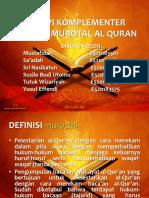 MUROTAL KELOMPOK 6