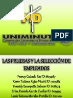 Las pruebas y la selección de empleados.pdf