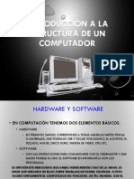 Taller Hardware y Software