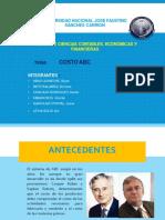 PROYECCION FINANCIERA.pptx