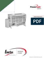 PowerSafe DDm