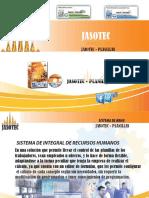 Brochure Jasotec Planilla