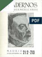 Cuadernos latino