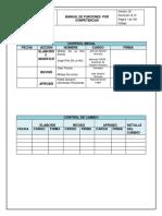 ''Manuales de Funciones2016