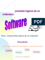 02 El Software