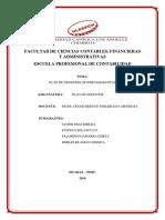 Informe Final Plan de Negocios Portamascotas Imprimir