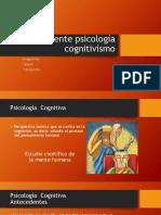 Nuevo Cognitivismo