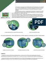 CTR E manual para adesivar