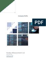Company Profile FocQus LLC Rev 1