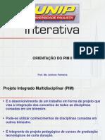 PIM II