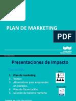 SEMANA 6 Plan de Marketing
