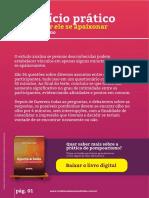PDF Fazer Ele Se Apaixonar