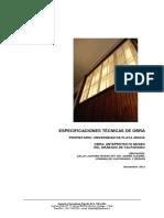 e.t. Museo Del Grabado de Valparaiso Anteproyecto Rev Hbr 2016 06