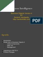 Business Intelligene