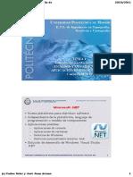 Tema 1 - Introducción a Microsoft .NET