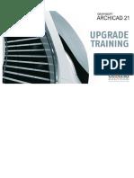 Archicad 21 Upgrade Training