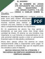 EL AHORRO.docx