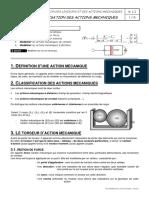 Modelisation Actions Mecaniques[1]