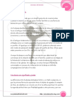 Manual de Danza Amo Danzarte