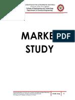 market study