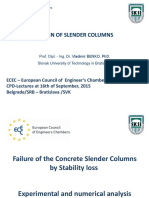 Predavanje 16092015 02 CPD ECEC Columns SKSI 2015
