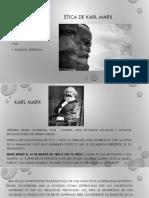 Ética Según Karl Marx