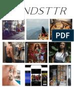 Trndsttr Magazine