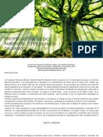Proyecto Delmedio Ambiente _si Pensamos, Salvamos