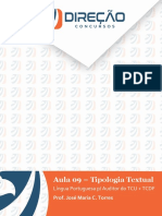 Português - Apostila - Aula 9