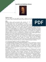 biografiadematthewhenry.pdf