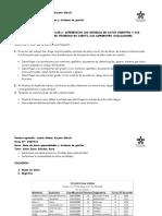 Componente Base de Datos Conceptual