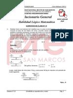 Semana 13 Pre San Marcos 2017-i (Unmsm) PDF Descarga