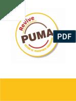 Proyecto Revive Puma