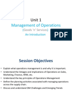 1. Operation Management - Overview_ Strategy_ Challenges and Emerging Trends 2019