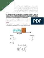 Exposicion Fisica y Laboratorio II