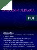 Infeccion Urinaria New 2018