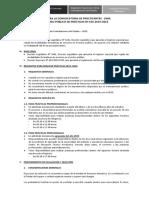 Concurso de Practicas 10-2019 Bases Practicantes DL 1401_3