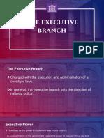 The Executive.pptx