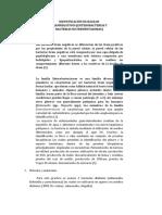 Identificación de Bacilos Gramnegativos (Enterobacterias y Bacterias No Fermentadoras)