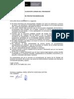 Documentos Llenado y Firmado