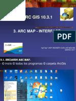 Arc Map - Interface