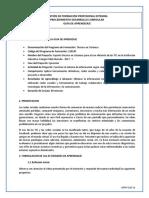 Formato Guia de Aprendizaje - Redes Sociales