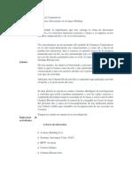 Foro Finanzas 2019