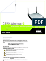 How to Configure a Wireless Router