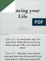 Rick Warren, Purpose Driven Life