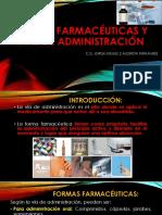 FORMAS_FARMACEUTICAS_Y_VIAS_DE_ADMINISTR.pptx
