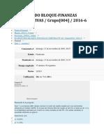 examenes finanzas corporativas