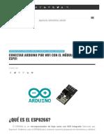 Conectar Arduino por WiFi con el módulo ESP8266 ES.pdf