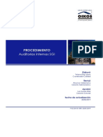 Procedimiento Auditorias Internas Sgi Vr02